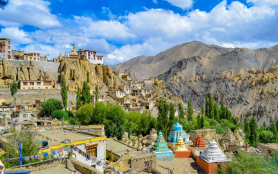 LEH – The Land of Lamas